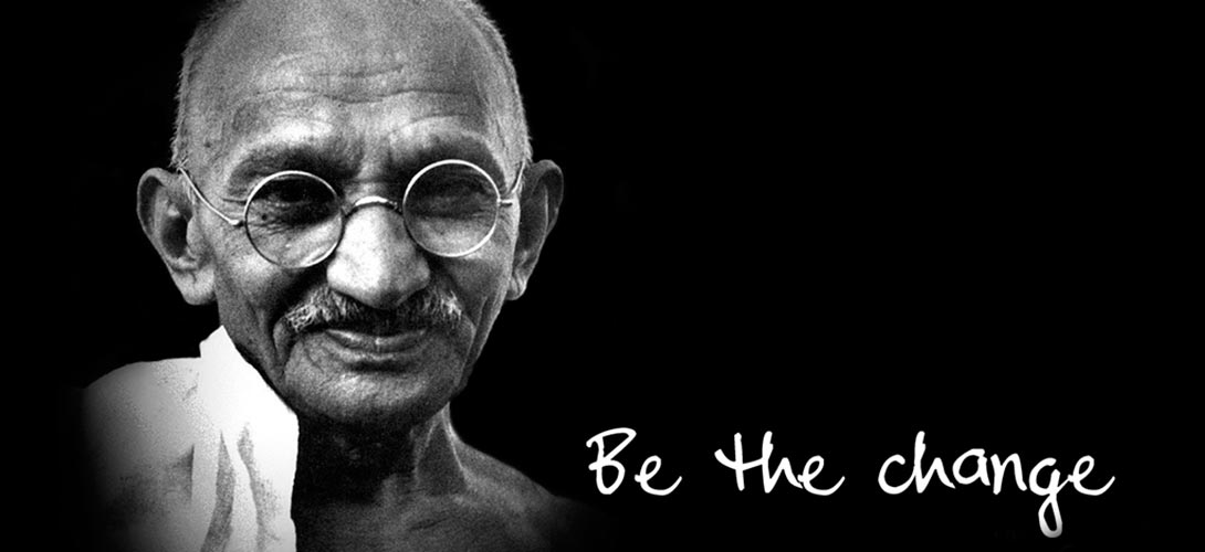 ghandi-be-the-change